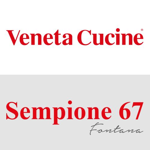 Veneta Cucine Logo.Sempione Store Landing Veneta Cucine Sempione 67 Milano